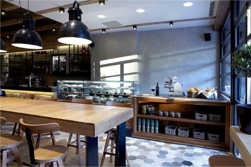 BOTTEGA- Architectural & Interior Design Office   Greece