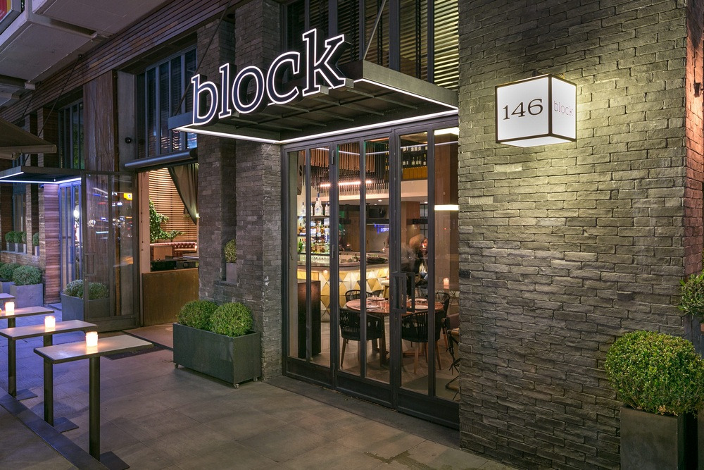 BLOCK 146- Architectural & Interior Design Office | Greece