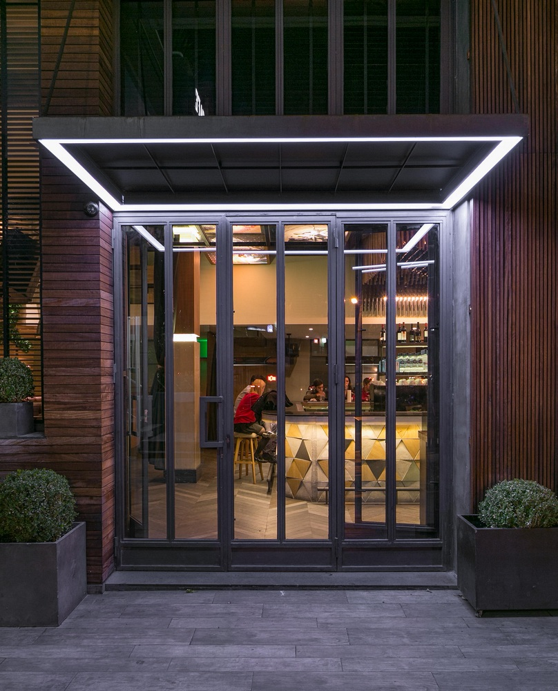 BLOCK 146- Architectural & Interior Design Office   Greece