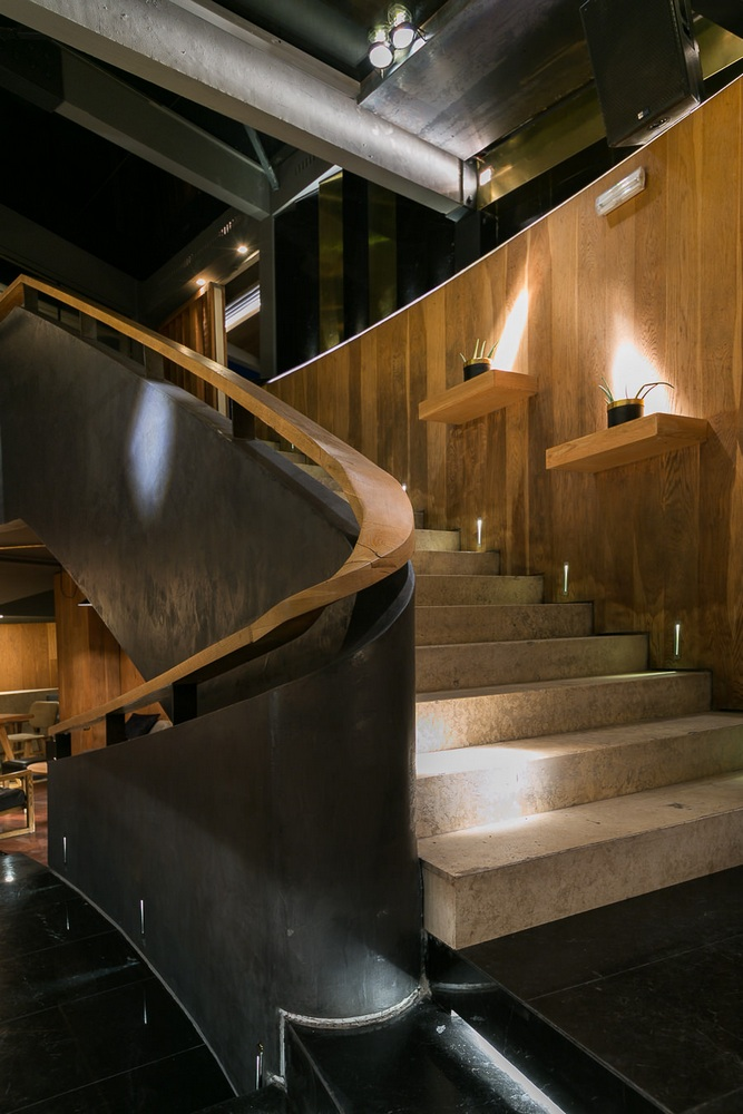 MOSTAR ALTERNA CAFE- Architectural & Interior Design Office | Greece