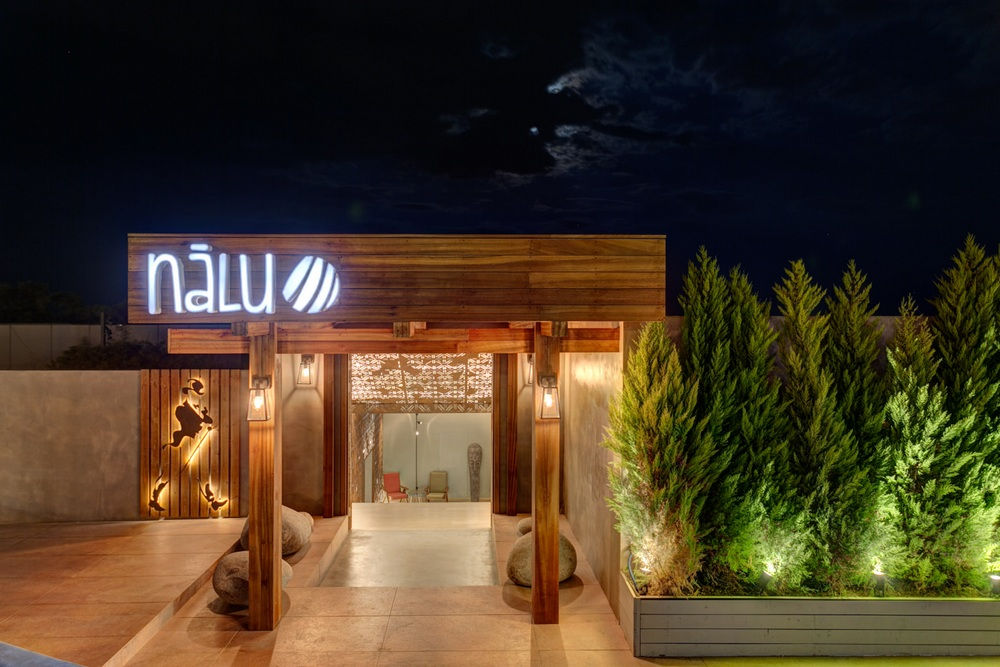 NALU- Architectural & Interior Design Office | Greece