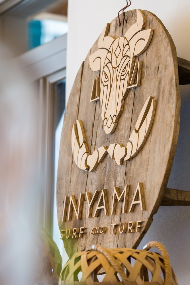 INYAMA- Architectural & Interior Design Office | Greece