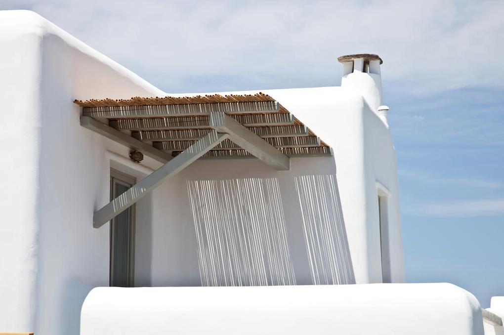 PRIVATE VILLA MYKONOS / KALAFATI ONE- Architectural & Interior Design Office | Greece