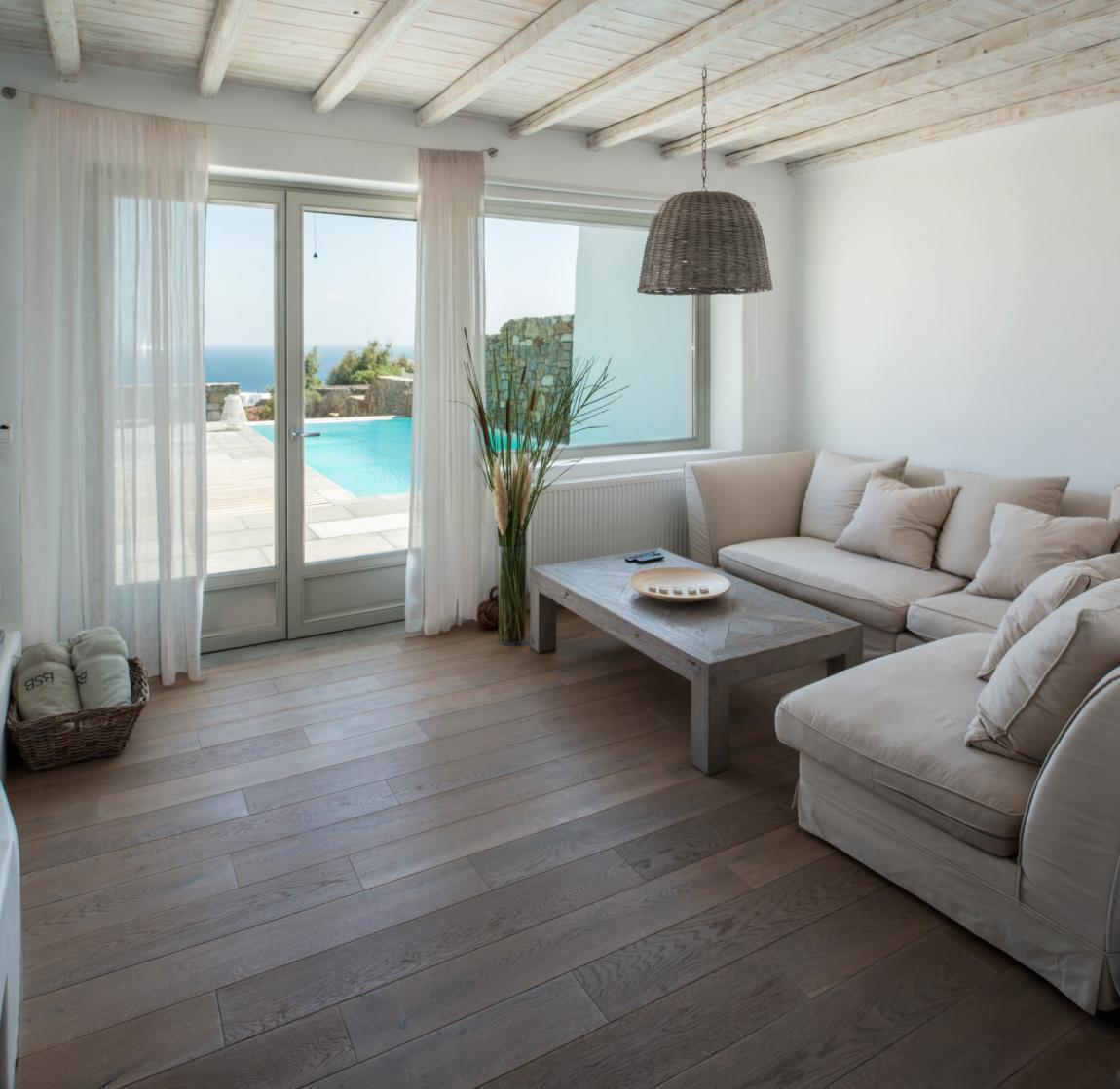 PRIVATE VILLA MYKONOS / KALAFATI TWO- Architectural & Interior Design Office | Greece