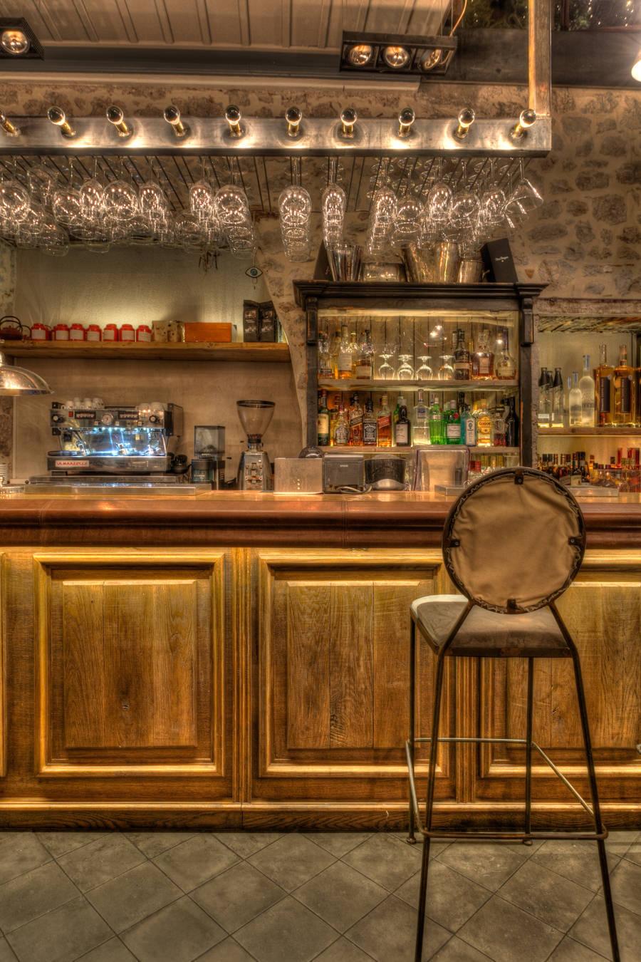 LE SAPIN- Architectural & Interior Design Office | Greece